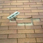 How Roof Damage Claims Affect Homeowner's Insurance