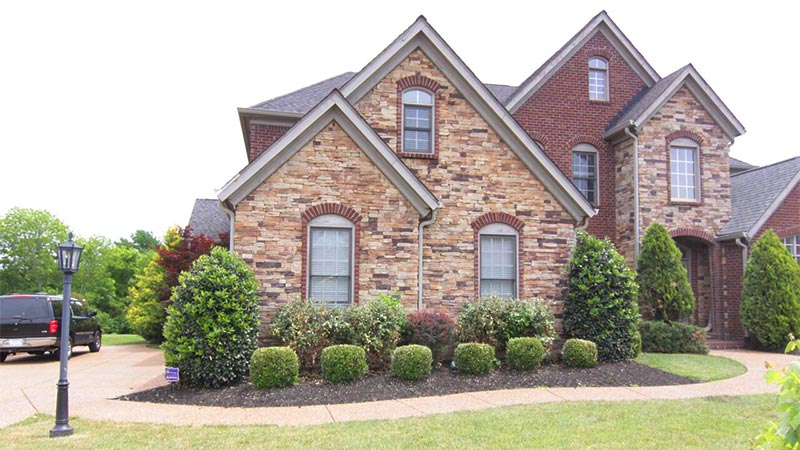 Murfreesboro Residential Roofing Contractor