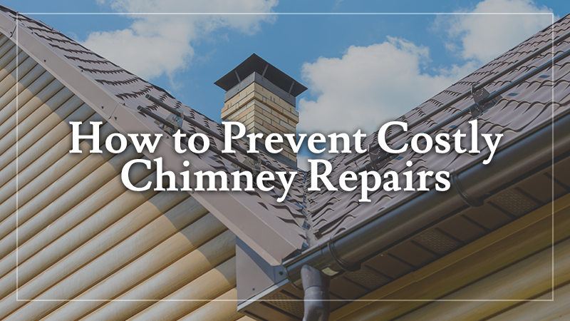 Costly Chimney Repairs