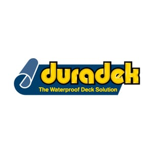 Duradek Waterproof Deck Solution