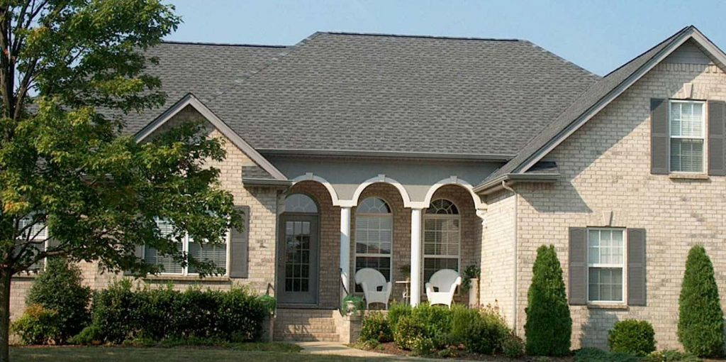 Residential Roofing Contractor Nashville TN
