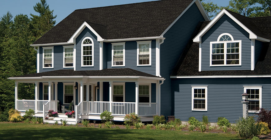 Hardie Board Siding Colors