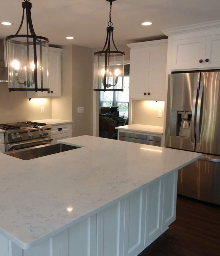 Kitchen Remodeling by L&L Contractors