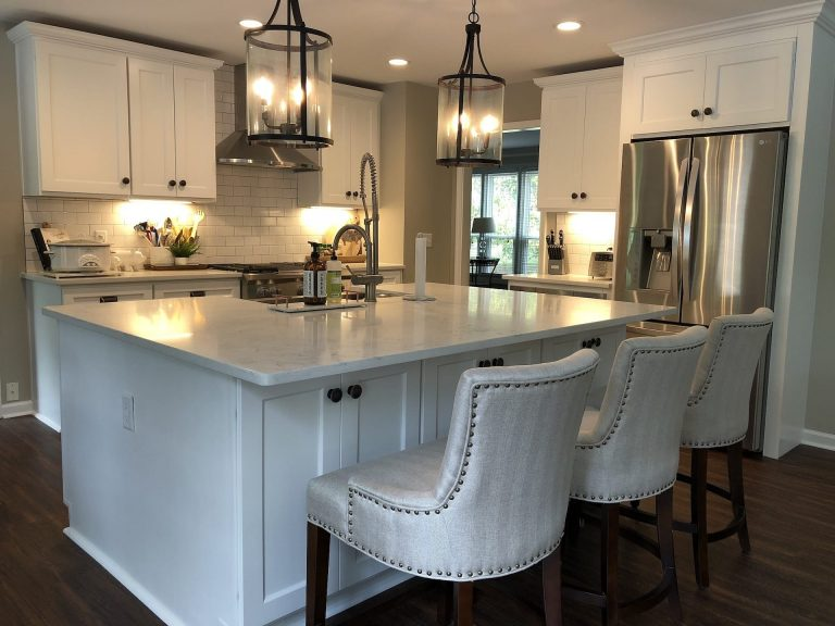 Kitchen Remodeling Contractor Murfreesboro, TN