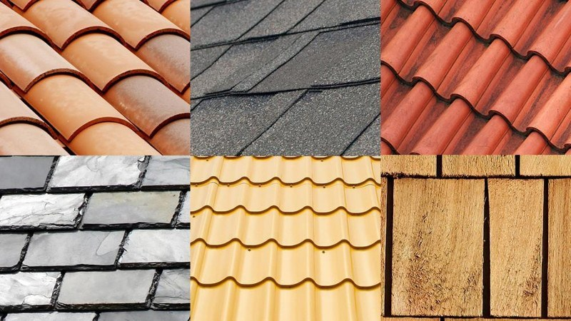 Right Roofing Material for your home