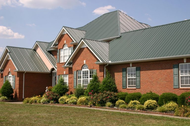 Roofing Contractor in Murfreesboro, TN