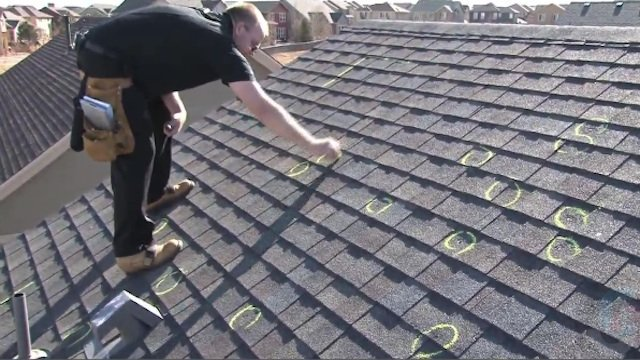 Regular Residential Roof Inspections