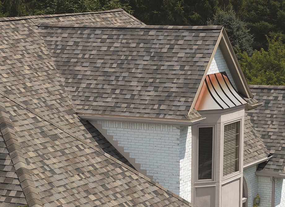 Advantages of Asphalt Shingle Over Other Roofing