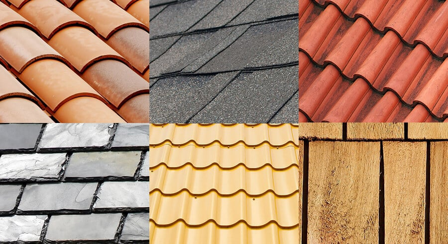 Best Roofing Material to Use