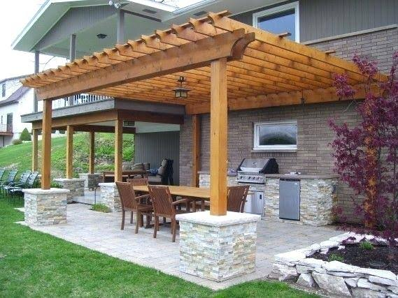 Perfect Pergola Designs For Patio