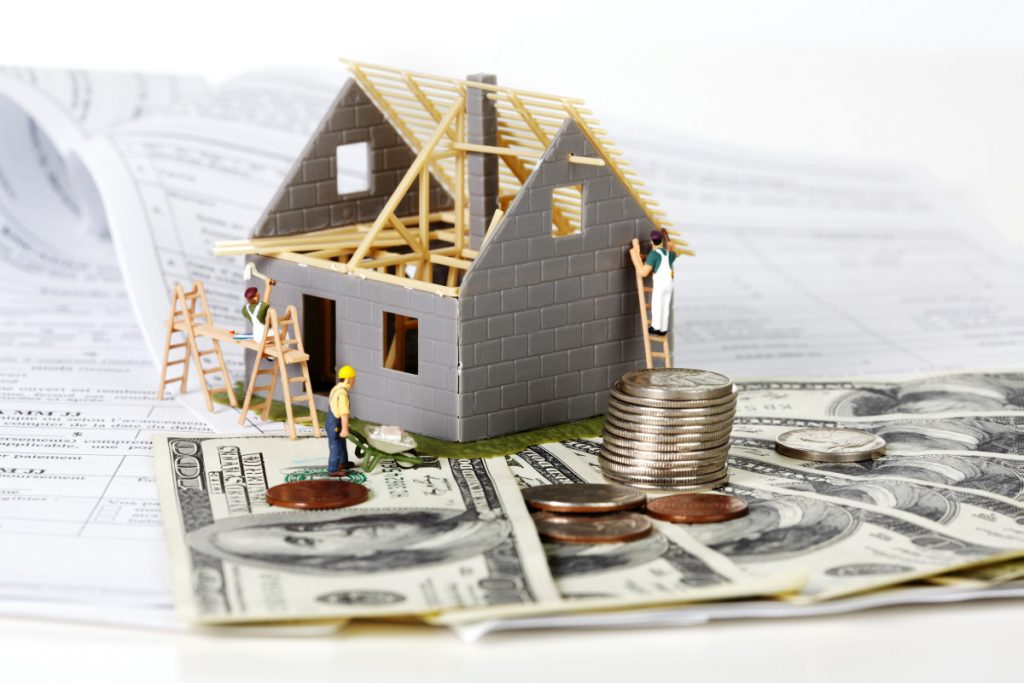 Home Renovation Financing