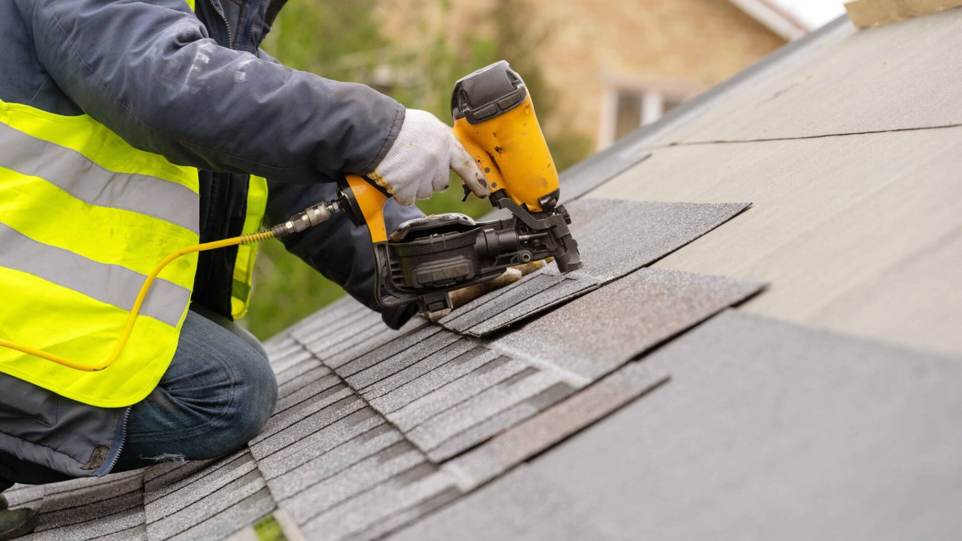 Roof Repair in Murfreesboro TN